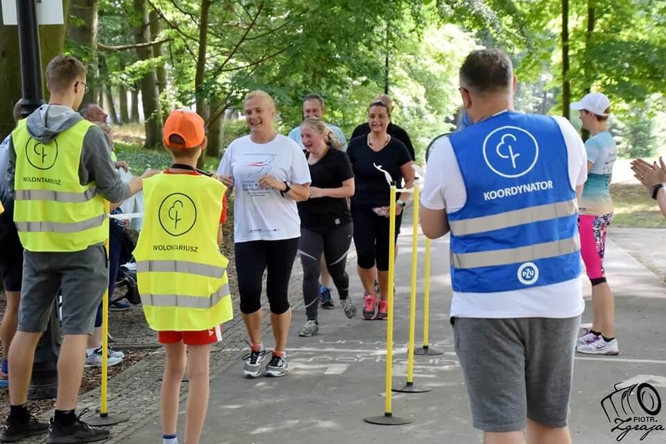 Świnoujście. Leszek ze Środy Wielkopolskiej najkrócej przebywał na #159 parkrunowej trasie