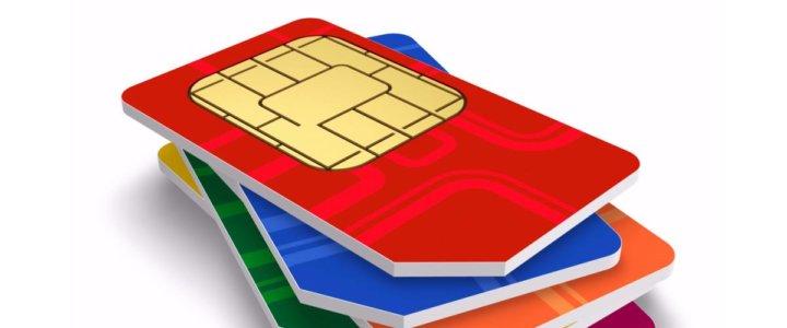 Obowiązek rejestracji kart prepaid