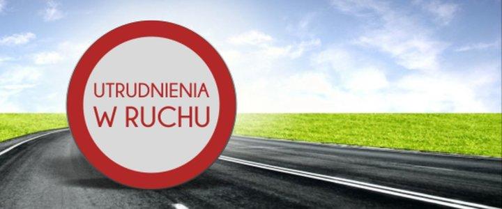 Dotyczy utrudnień w ruchu na ul. Wielkopolskiej w Świnoujściu