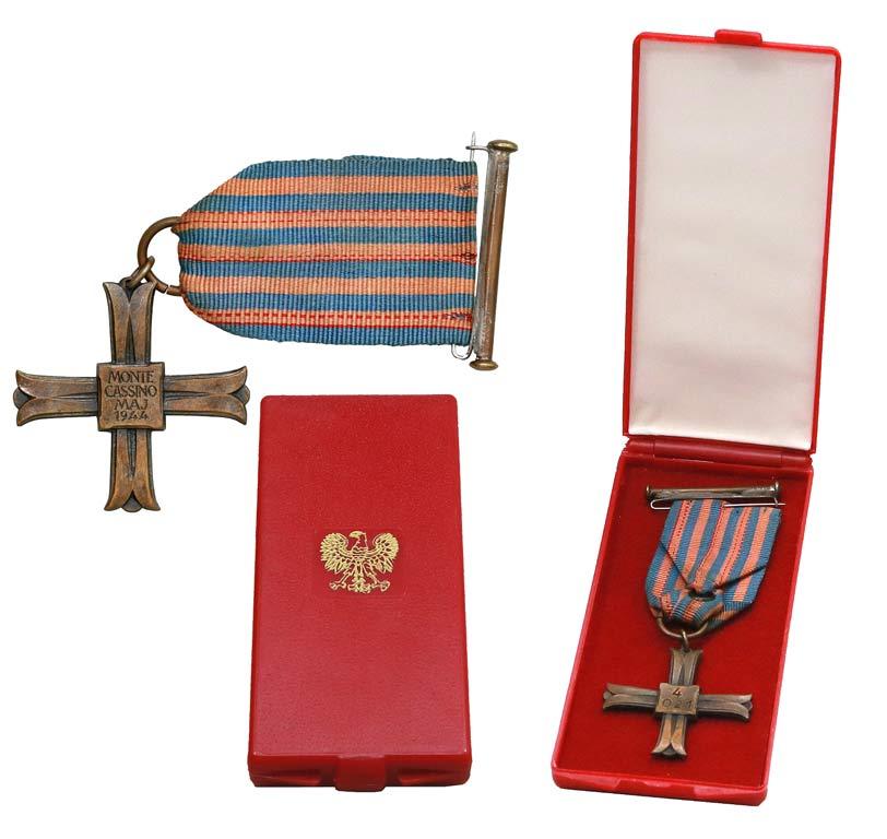 Kupię wojskowe stare odznaczenia, odznaki, medale