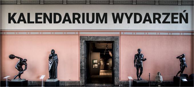 Muzeum Narodowe w Szczecinie kalendarium 12-18.03.2018