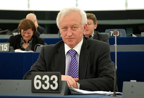 Świnoujście. Spotkanie z prof. Bogusławem Liberadzkim, Liderem Koalicji Europejskiej