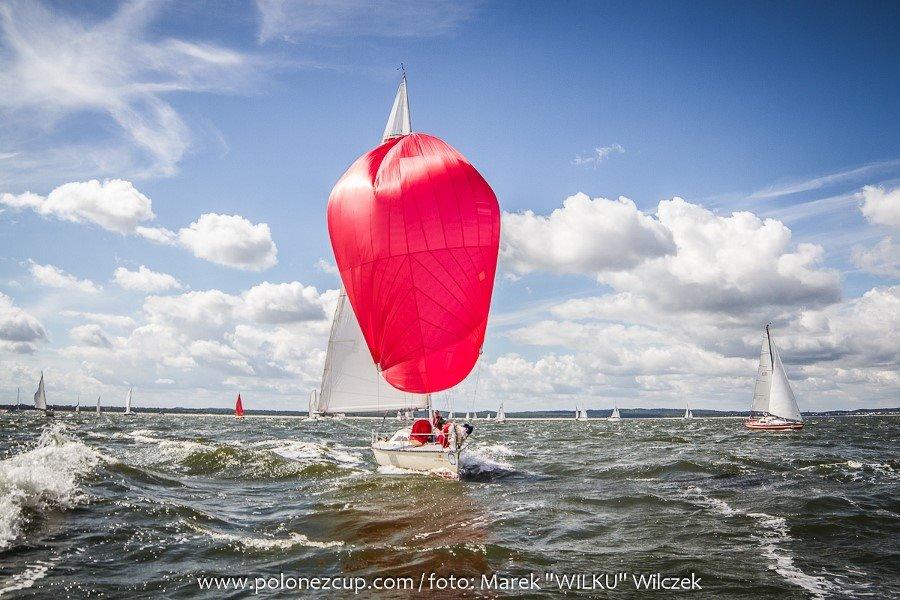 Świnoujście. Nowości tegorocznej XX edycji Baltic Polonez Cup Race 2019