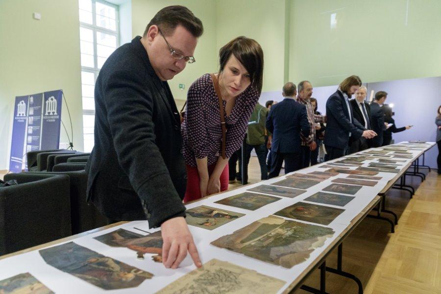 Arcyciekawe wykłady w Muzeum Narodowym w Szczecinie