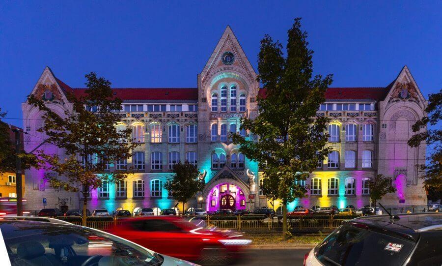 Szczecin szykuje się na Europejską Noc Naukowców