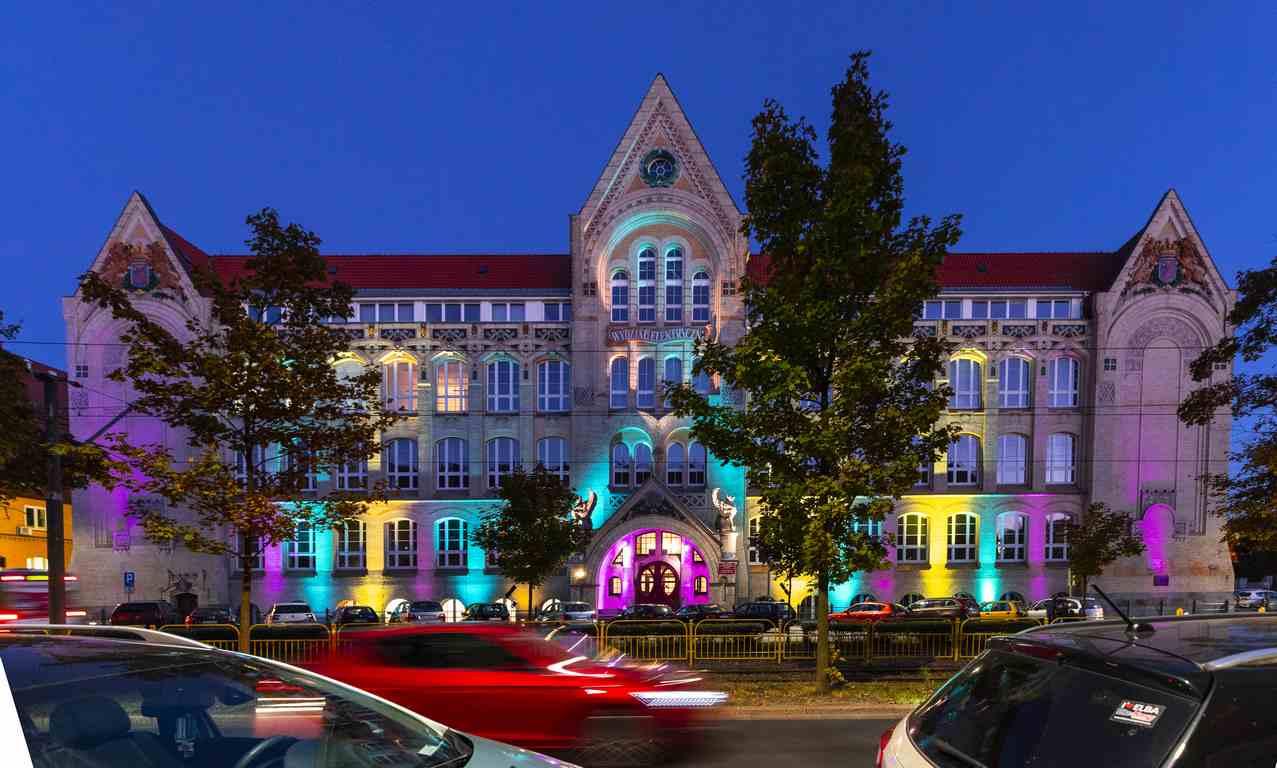 Finał Europejskiej Nocy Naukowców w Szczecinie