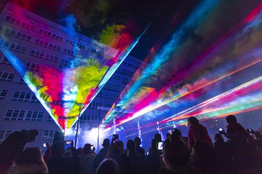 Szczecin szykuje się na Europejską Noc Naukowców.