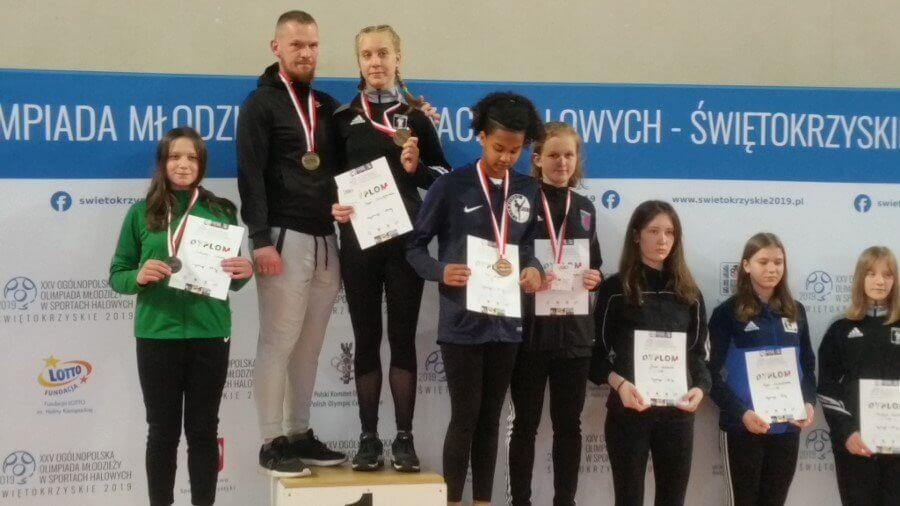 Świnoujście. Puchar Polski w taekwondo olimpijskim.