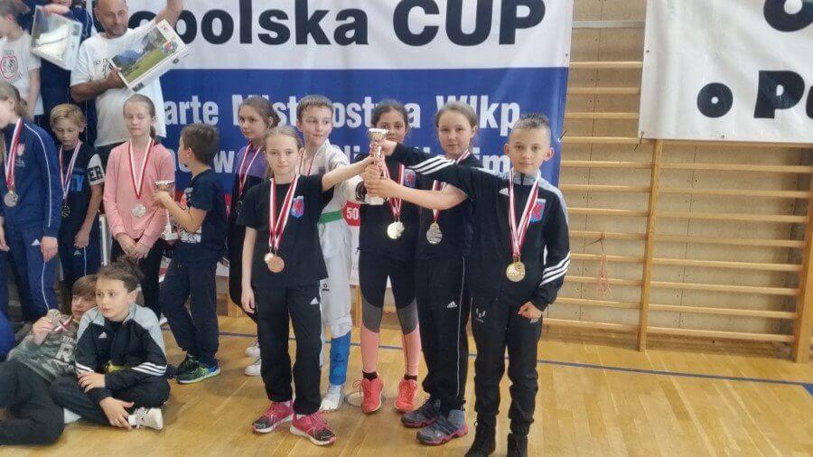 Świnoujście. Puchar Polski w taekwondo olimpijskim w Kurniku