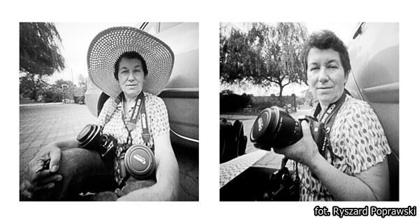 """Gryfice. """"Camera Obscura"""" – zapraszamy na wystawę fotograficzną autorstwa Ryszarda Poprawskiego"""