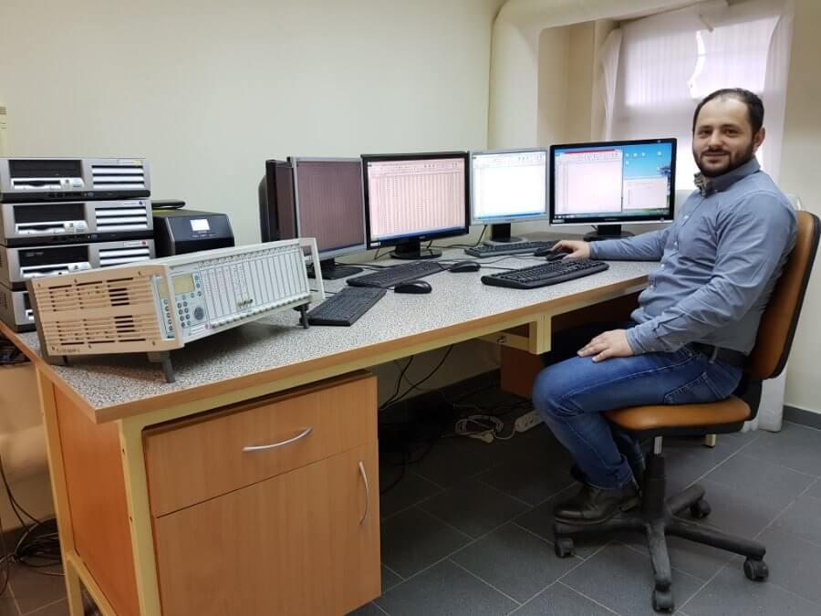 Naukowiec z Zachodniopomorskiego Uniwersytetu Technologicznego wśród laureatów Nagrody Prezesa Rady Ministrów.