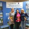 Wyniki Halowego Turnieju Tenisa Ziemnego z okazji Święta Niepodległości o Puchar Prezydenta Miasta Świnoujście.