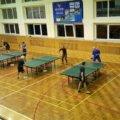 Świnoujście. Zapraszamy na halę przy ul. Piłsudskiego 9, na turniej w tenisie stołowym.