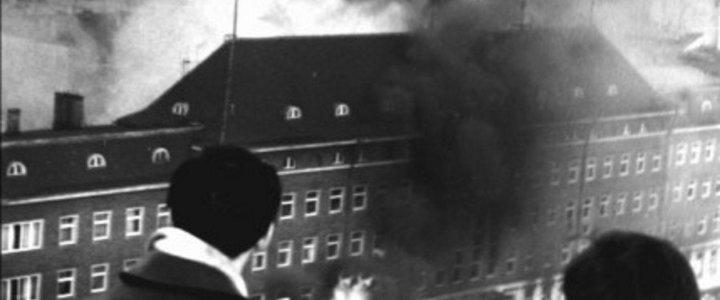 WIRTUALNY WERNISAŻ W MUZEUM NARODOWYM W SZCZECINIE: 1970. Zło/Przypadek