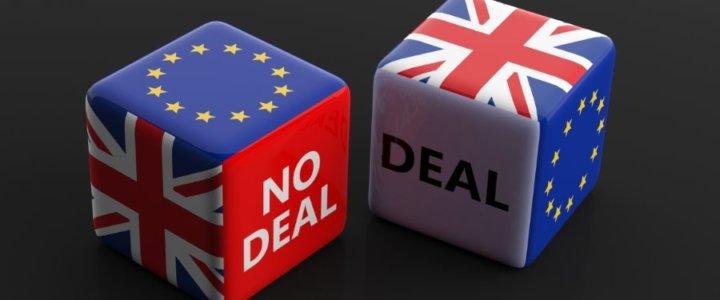 Wielka Brytania poza UE od 1 stycznia.