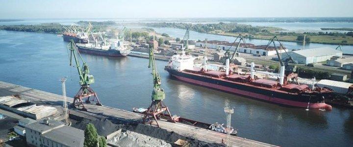 Rok 2020 pod znakiem ofensywy inwestycyjnej w zespole portów Szczecin - Świnoujście.
