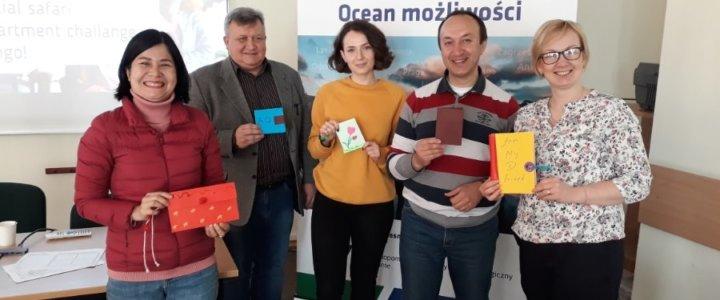 Zachodniopomorski Uniwersytet Technologiczny w Szczecinie ZUT zwycięzcą w prestiżowym konkursie edukacyjnym.