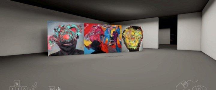 Wystawa zbiorowa w wirtualnej galerii Muzeum Narodowego w Szczecinie: HIPERLINK – nowy obraz świata i człowieka.