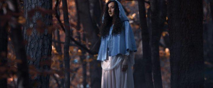 Toss A Coin To Your Witcher - hitowa produkcja Chóru Akademii Moerskiej w Szczecinie.
