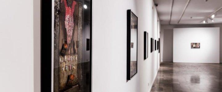 Nowa wystawa w Muzeum Narodwym w Szczecinie [on-line]: vanitas-ziemnik. Przemysław Cerebież-Tarabicki.