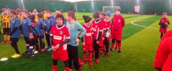 Kolejny turniej w którym uczestniczą dzieci z klubu Prawobrzeże Świnoujście.