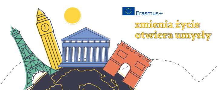 Akademia Morska w Szczecinie. Mamy Kartę Erasmus+.