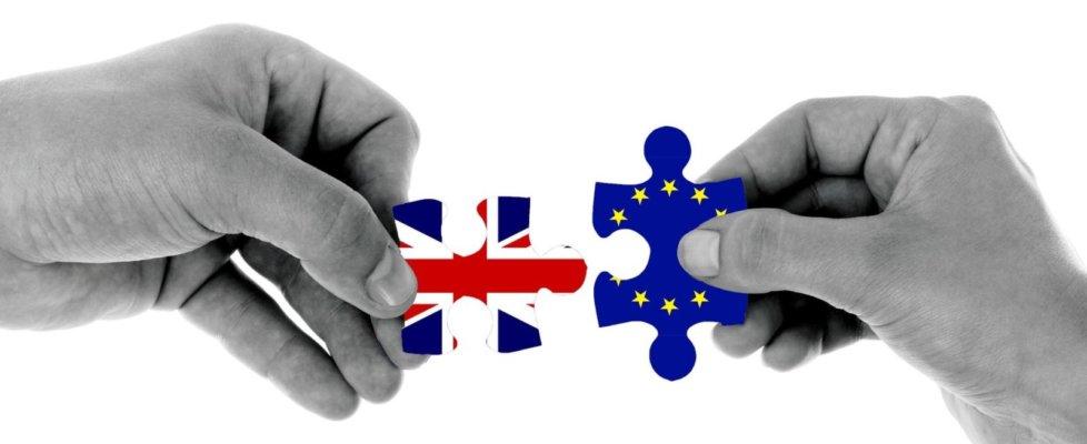 Aspekty celne umowy o handlu i współpracy pomiędzy UE a Wielką Brytanią.