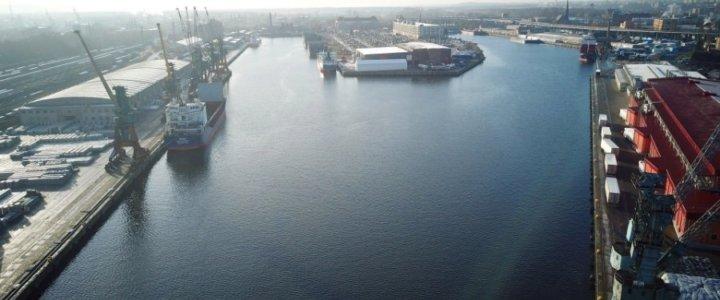 Świnoujście. Zielony port coraz bliżej - wykonawca przetarg. ZMPSiŚ szuka wykonawcy, który zmodernizuje infrastrukturę techniczną.