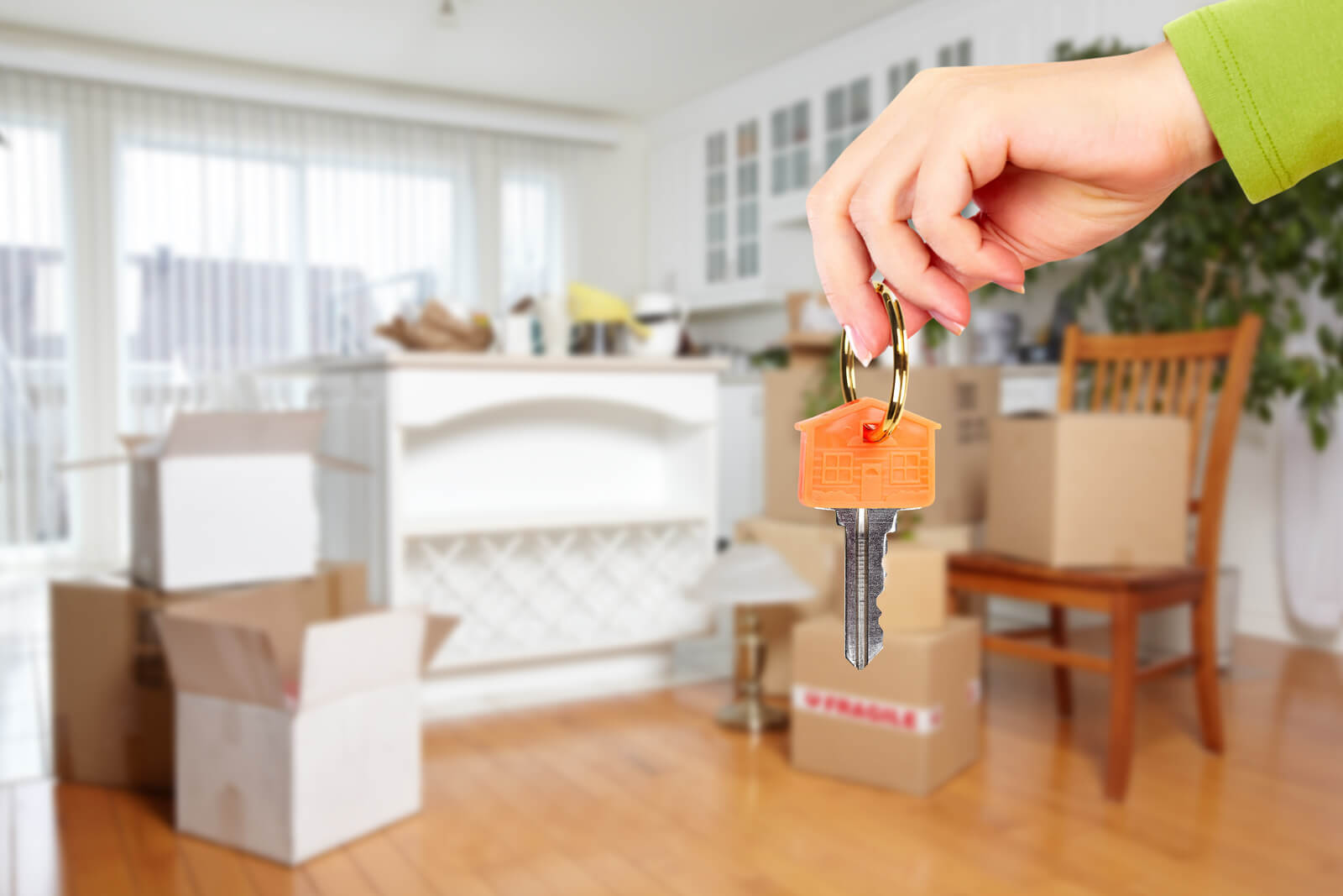 Od 5 stycznia można składać wnioski o dodatek mieszkaniowy z dopłatą.