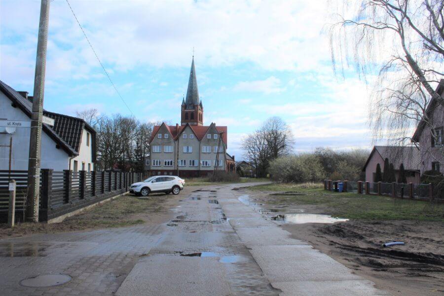 Świnoujście. Inwestycje w Przytorze - Łunowie. Jest przetarg na ulicę Gradową.