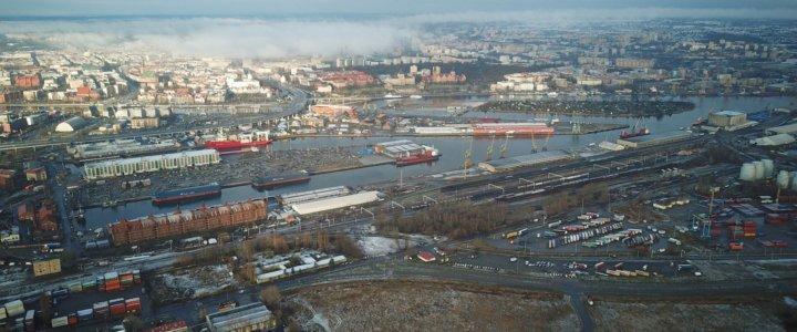 Zachodniopomorskie Centrum Logistyczne zaprasza zainteresowanych dzierżawą.