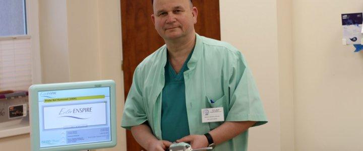 Świnoujście. Szpital poszerza ofertę w zakresie chirurgii raka piersi i tarczycy. W czwartki - badania USG i biopsja.