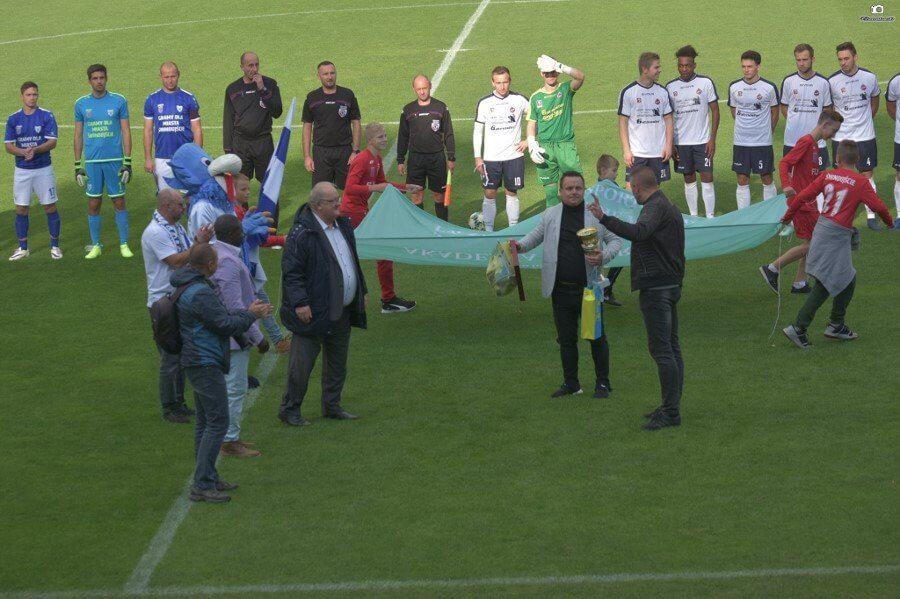 Świnoujście. Grzegorz Skwara trenerem UEFA A.