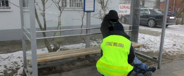 Świnoujście. Pomóżmy bezdomnym przetrwać zimę.
