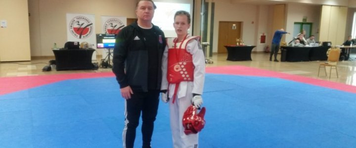 Świnoujście. W Warszawie w dniach 12-14 marca odbył się Puchar Polski Juniorów w taekwondo olimpijskim.