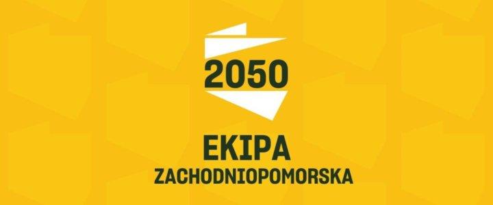 2050 Hołownia logo