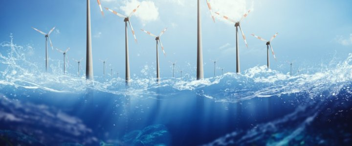 Akademia Morska w Szczecinie – w stronę morskiej energetyki wiatrowej.