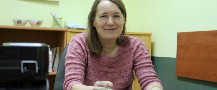 Alina Matysik