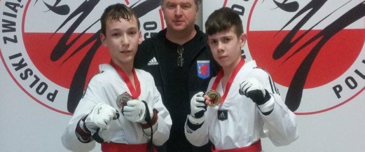 Świnoujście. II edycja Pucharu Polski Kadetów w taekwondo olimpijskim