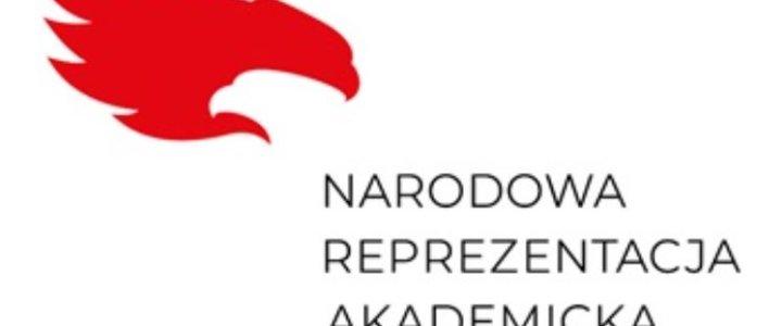 """""""Narodowa Reprezentacja Akademicka"""" - Akademia Morska w Szczecinie w nowym projekcie."""