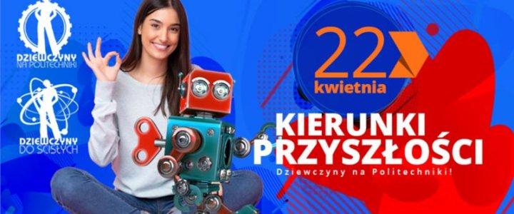 Akademia Morska w Szczecinie. Dziewczyny na politechniki!