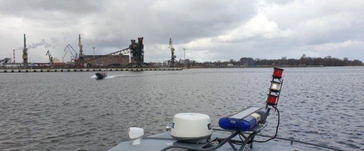 Neutralizacje niebezpiecznych obiektów w Szczecinie.