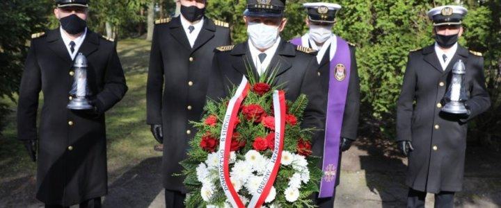 Świnoujście. 81. rocznica Zbrodni Katyńskiej oraz 11. rocznica Katastrofy pod Smoleńskiem.