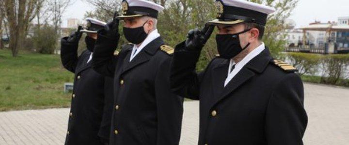 Świnoujście. 56 lat 8. Flotylli Obrony Wybrzeża.