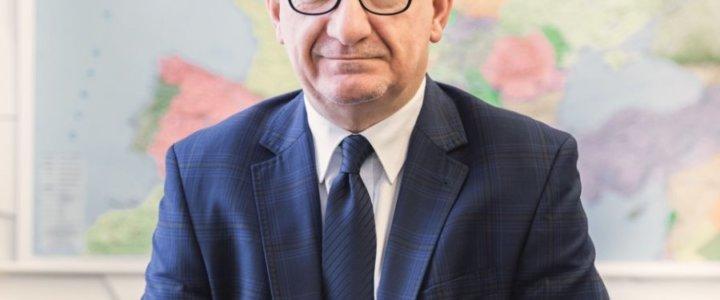 Świnoujście. Rozmowa z Krzysztofem Urbasiem, prezesem Zarządu Morskich Portów Szczecin i Świnoujście S.A.