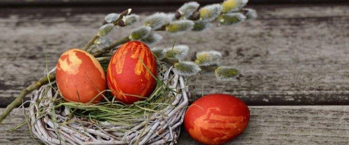 Wielkanocne życzenia dla mieszkańców Świnoujścia.