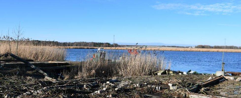 Świnoujście Karsibór. Rusza budowa przystani rybackiej.