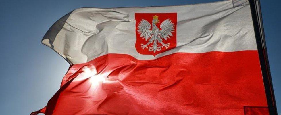 Świnoujście. Dzień Flagi RP i Święto Narodowe Trzeciego Maja.