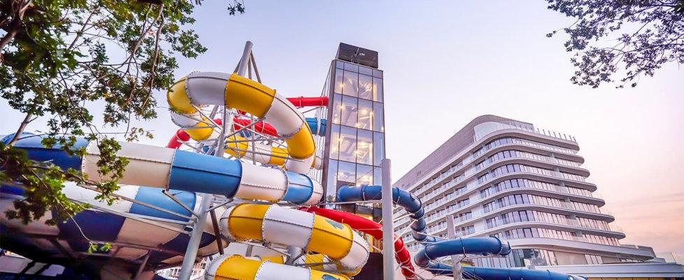 Co sprawia, że Świnoujście jest idealnym miejscem na spędzenie wakacji 2021
