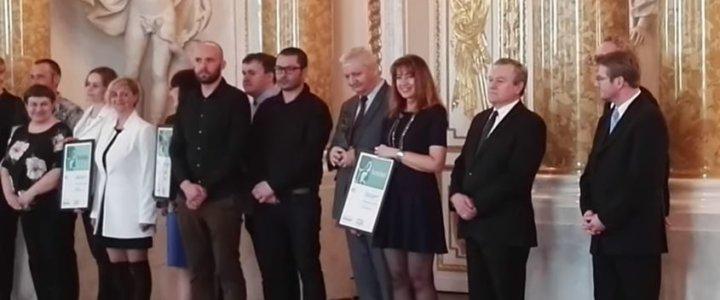 5 lat działalności Muzeum Narodowego w Szczecinie - Centrum Dialogu Przełomy.